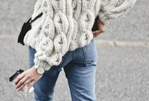 Stil - höst/vinter / Styles. Clothes. Fabrics. Looks. Details. Patterns.