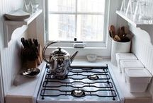 smitten by this kitchen / by McKenzie Hope Lynn