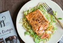 + Seafood