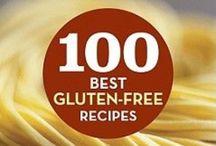 Gluten Free / by Jenni Roberts
