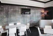 DESIGN | restaurants