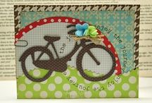 Bycicle cards