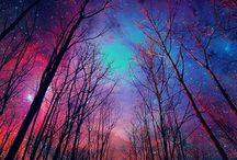 GΔLΔXΨ / Our amazing universe!