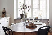 Kitchen/ dine here