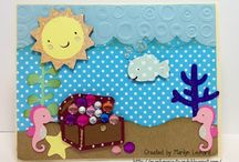 Sea cards