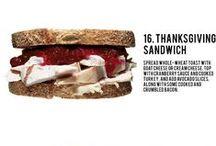 *sandwiches&burgers*