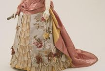 Fanciful Fantasy / Fashion before 1920, cosplay, dress up... / by Jennifer Eastwood