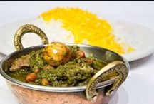 Persian F O O D  / Love the food of my roots! Iran
