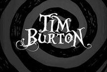 Tim Burton's Magic / by Amarantha