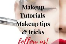 Makeup and Beauty Tips / Makeup tips, makeup tutorials group board. For invite, follow all of my boards and leave a message on one of my pins. Limit 3 pins per day. Makeup pins only. No spam, buyable pins or affiliate links.