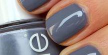 Nail Polish Love / Nail polish, nail designs & nail art ideas