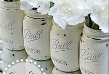 *Shabby chic DIY* / Shabby chic projects that I can't wait to do.