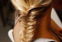 W-O-M-A-N HAIR / Inspiration coiffure