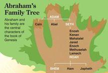 Bible Genealogy