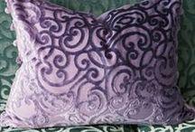 Purple / by Cindy Stout