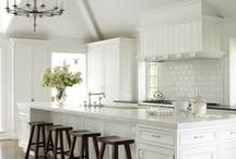 Kitchen / by Cindy Stout