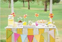 Party Planning / by Brooke Ducworth