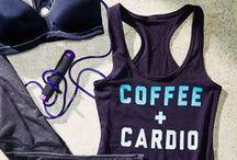 workout junk.