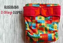 Cloth Diapering Resources / Cloth Diapering Resources | Articles about cloth diapering, which cloth diapers to use, and more.