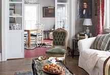 livingroom / by Shelbea Gentry