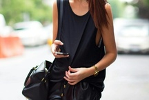 Street Style / by Kat Murray