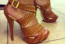 my Shoes / by Rocio La Rosa