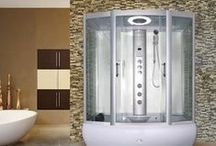 Showers / Our stunning array of showers are ideal for all the family. / by BestBathrooms.com