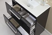 Bathroom Furniture / Bathroom furnishing for any home style. / by BestBathrooms.com