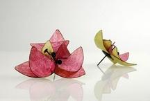 Paper earrings [Design & Inspiration]