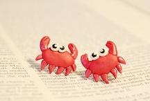 I love animals [Earrings Design & Inspiration]