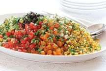 Salads / by Diane Hull