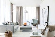 Home inspo / Home inspiration, apartment style, home decor, inspiration, decorating, chic spaces, interior design, home ideas, IKEA, modern, scandinavian