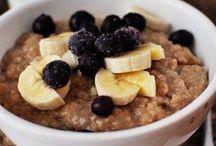 Food // Breakfast / by Kristy Lyn