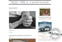 Blogging Help / by Kim Christensen