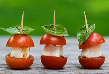 Food // Appetizers / by Kristy Lyn