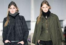 Runway Fashion / by The President Wears Prada