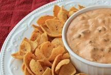 Food // Hot Dips / by Kristy Lyn