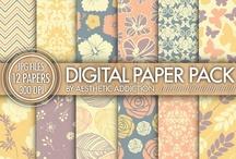 Perfect gift paper / by Orecchini Fai da Te