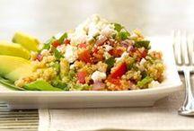 Food // Salad / by Kristy Lyn