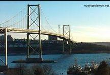 Oh My Canada!   / My memories of Nova Scotia will last a lifetime :)