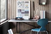 Workspace / by Katie Rodden