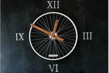 Bicycle wheels on my mind...