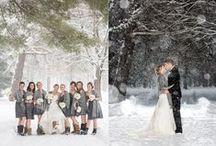 Wedding Ideas for Nellie / by Heather Playman