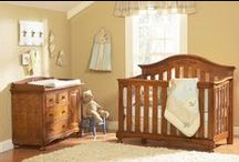 nursery / by Cherish Born