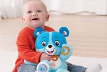 Gifts / The holidays have never been so much fun! These VTech® toys are sure to bring joy to your little one's holiday.