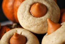 Food // Pumpkin / by Kristy Lyn