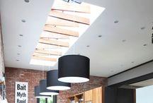 House Ideas - Skylight