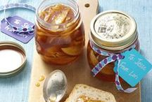 Food // Canning / by Kristy Lyn