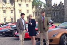 Cars / Cars in the country / by A Hume Country Clothing