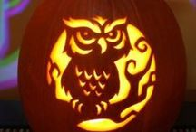 Halloween / Creative Pumpkins / by A Hume Country Clothing